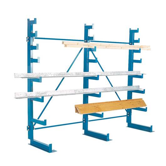 Picture of Cantilever Racking - Tapered Arms