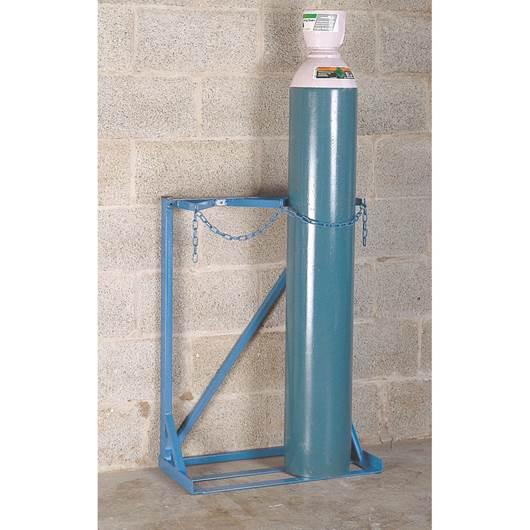 Picture of Cylinder Storage Single Sided Stands