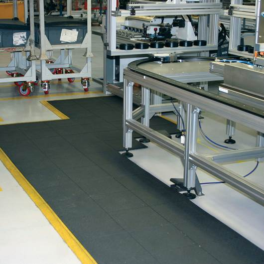 Picture of Fatigue Step Matting