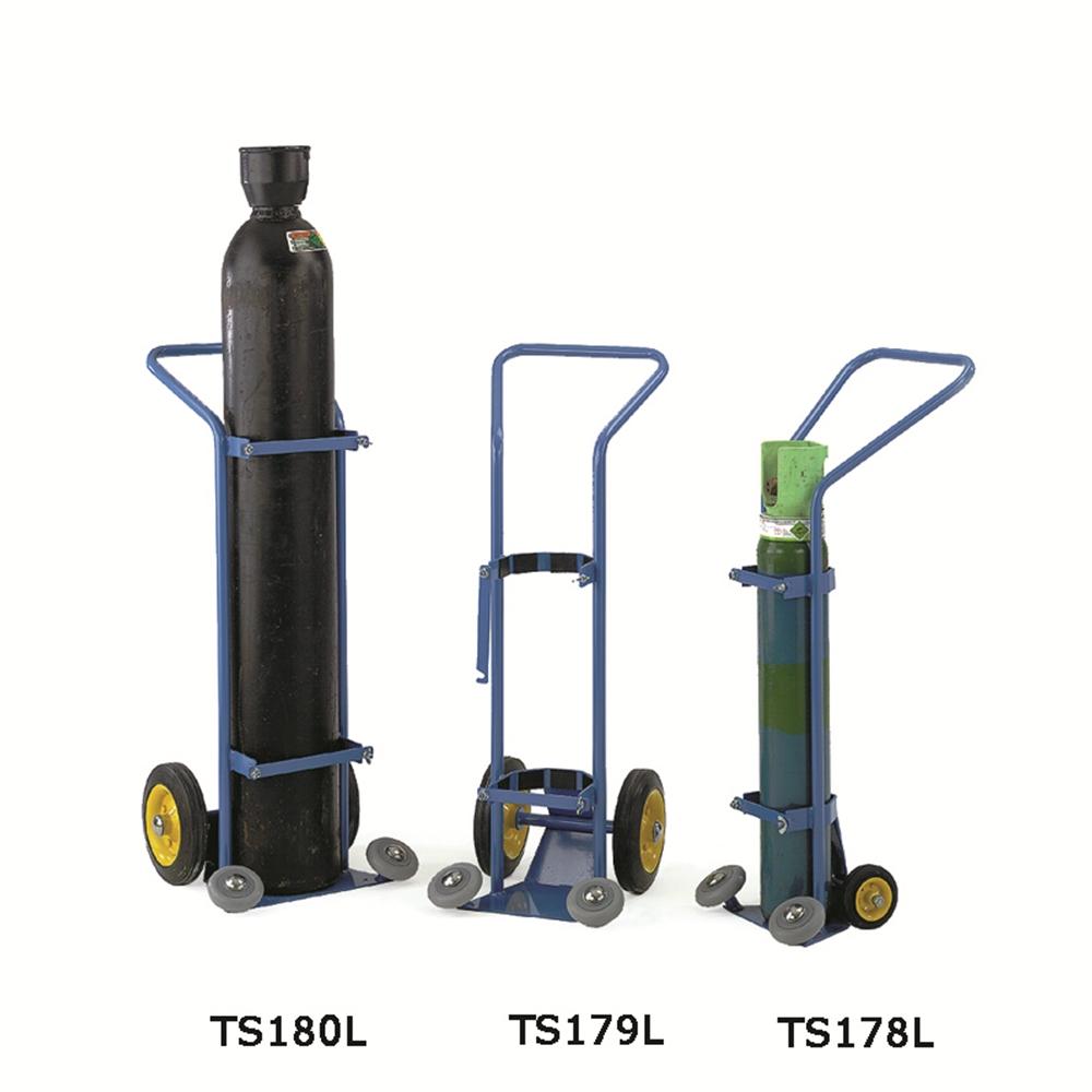 Oxygen Cylinder Trolleys Gpc Industries Ltd