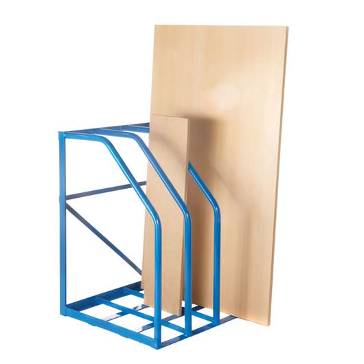 Picture of Value Vertical Sheet Rack