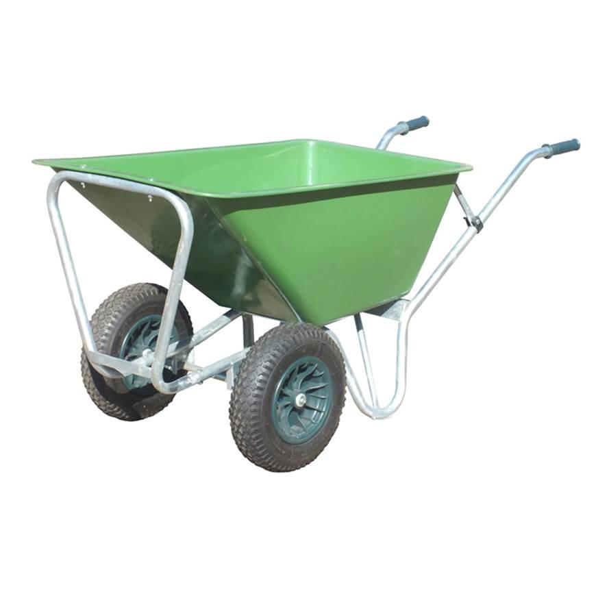 Picture of 200 Litre Wheelbarrow