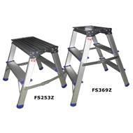 Picture of Aluminium Folding Handy Steps