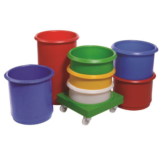 Picture of Interstacking Bins