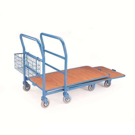 Picture of Cash and Carry Nestable Trolley