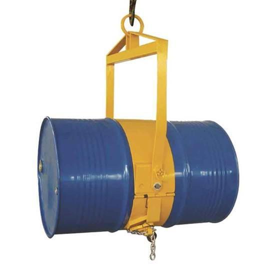 Picture of Drum Lifters - Overhead