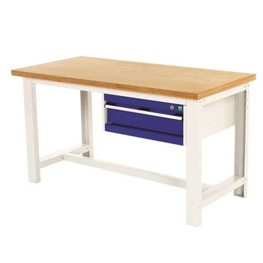 Picture of Heavy Duty Framework Bench with Single Drawer