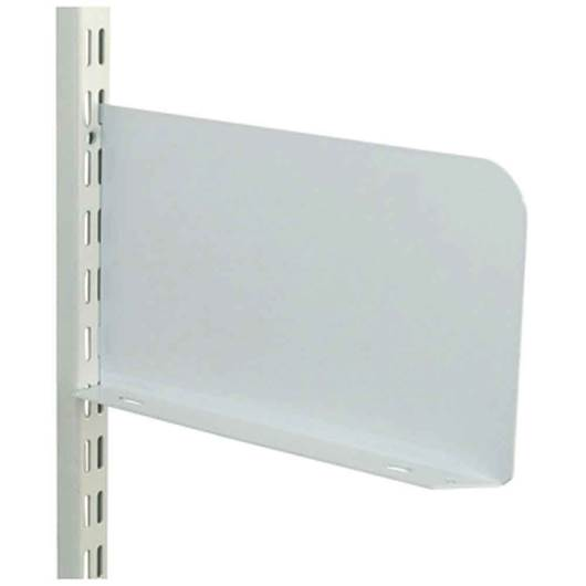 Picture of Sapphire Adjustable Steel Shelving - Shelf Ends