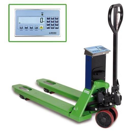 Picture of Heavy Duty Pallet Truck Scale