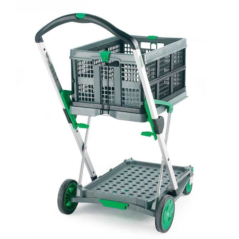 41598225dac7 Clever Folding Trolley. GPC Industries Ltd - Manufacturers of high ...