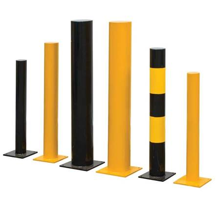 Picture for category Barriers & Traffic Control