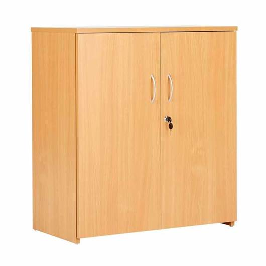 Picture of Eco 18 Cupboards with Lockable Doors