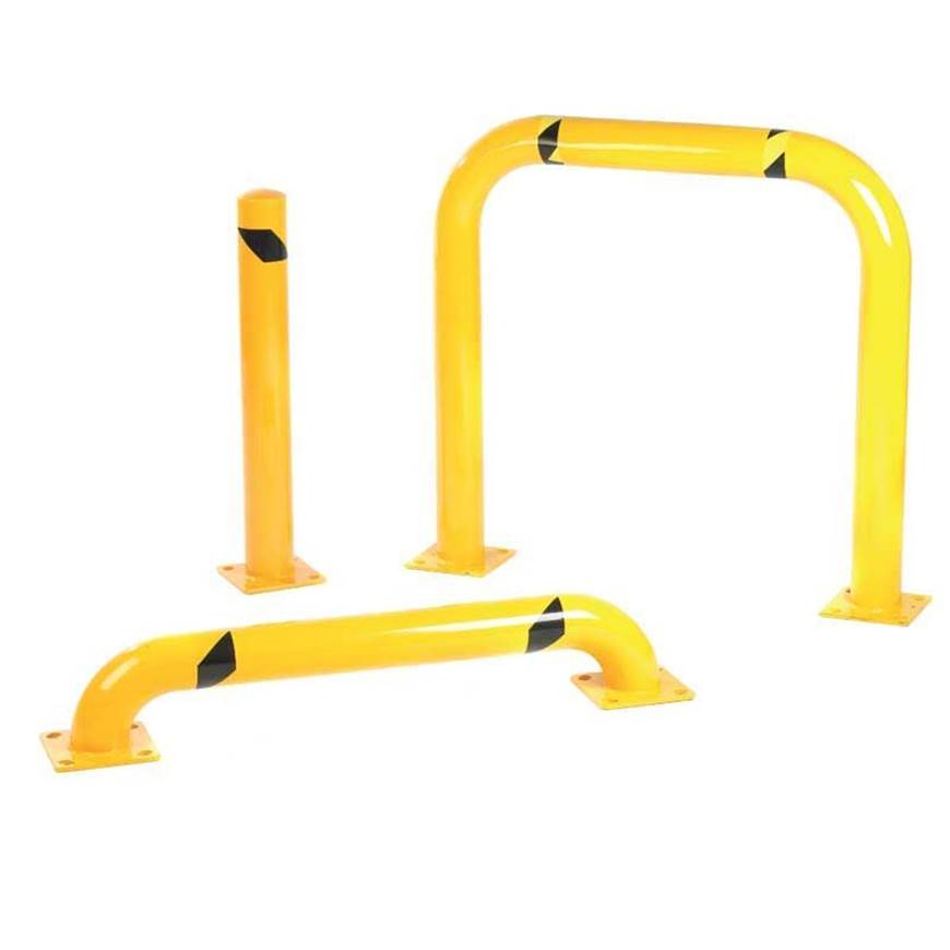 Picture of Heavy Duty Safety Barriers/Machine Guards