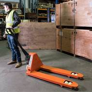 Picture of G-TRUCK Pro Pallet Trucks