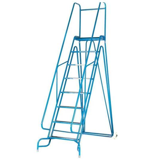 Picture of 8 Tread Fort Arrow Mobile Steps